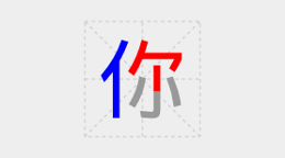 Learn to read the most common Chinese characters first